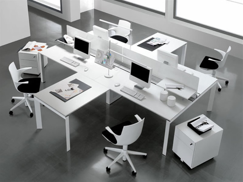 Small Business Furniture To Make The Most Of Your Small Office Space Rim Modular Furniture